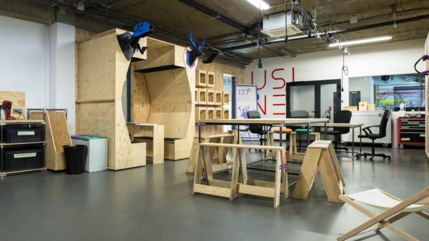 On se penche sur les Fab Lab à Annecy