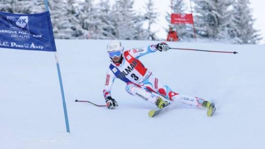 Ski : les résultats du week-end