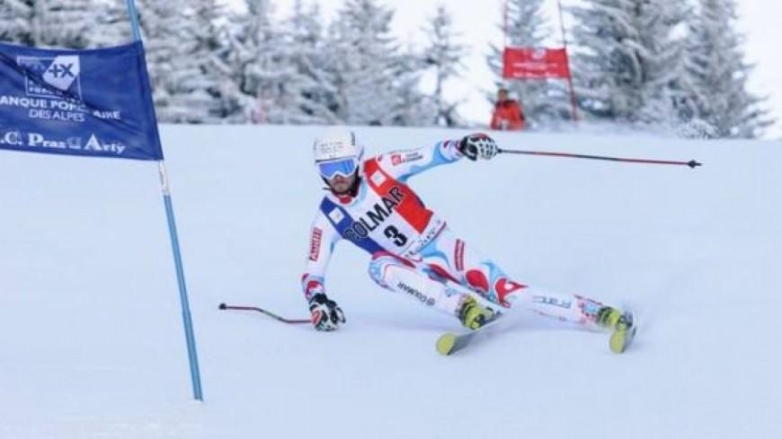 Pas de coupe du monde ski à Lake Louise