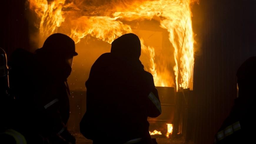 Un incendie à Meyrin dimanche