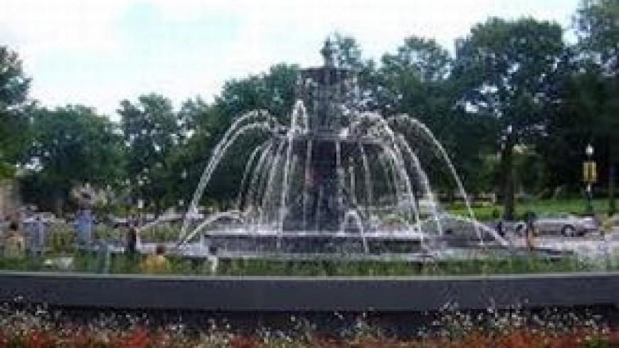 Lausanne veut fermer 160 fontaines la nuit