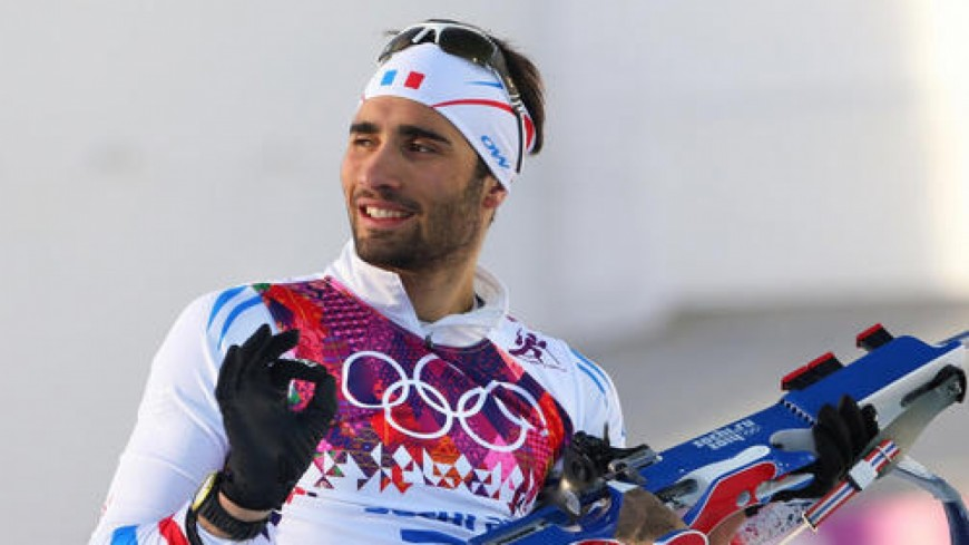 Record aux Jeux d'hiver pour la France