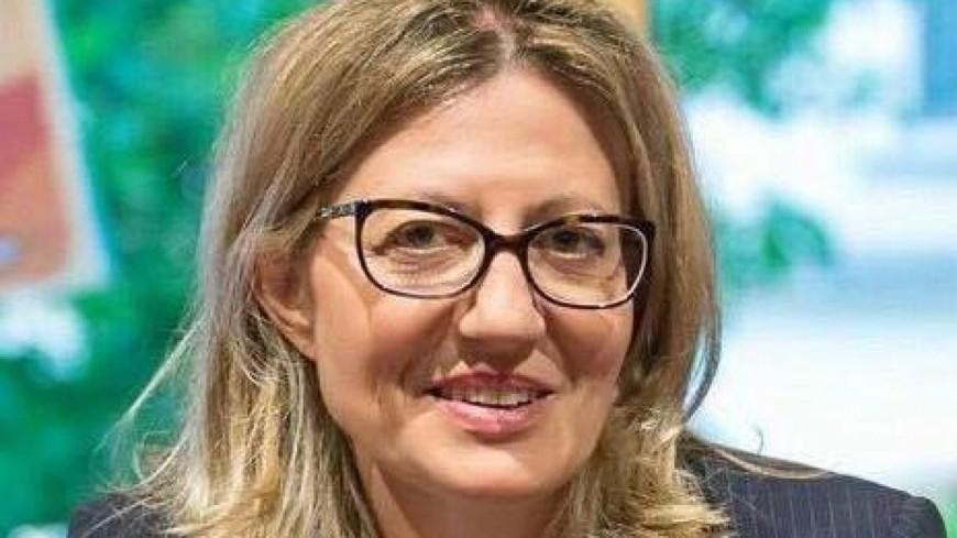 Frédérique Lardet soutient le Gouvernement
