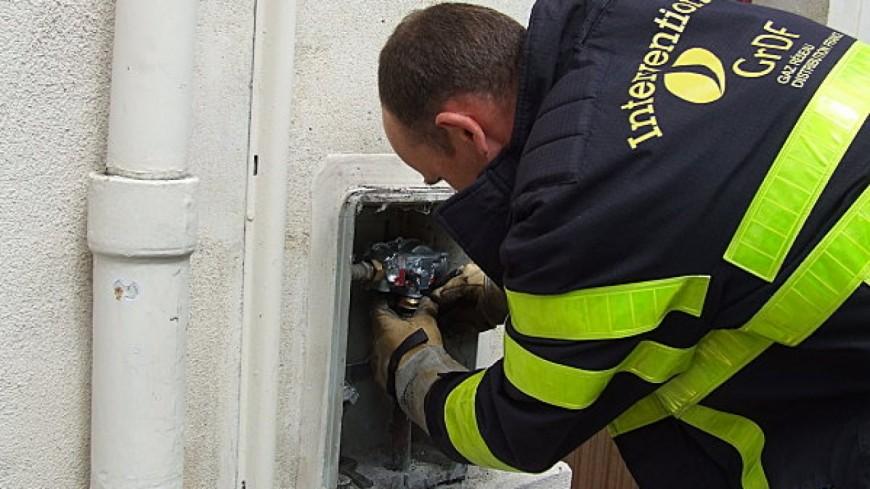 Une fuite de gaz à Saint-Pierre-en-Faucigny