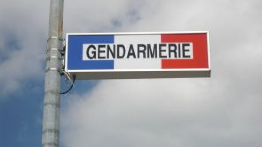 La gendarmerie lance un appel à témoin
