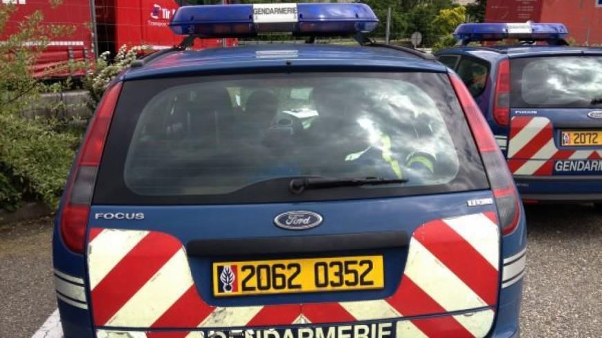 Un homme tué par balles à Epagny Metz-Tessy