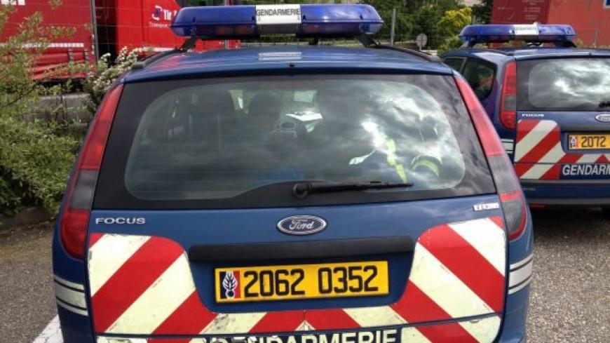 Plus de moyens pour la gendarmerie