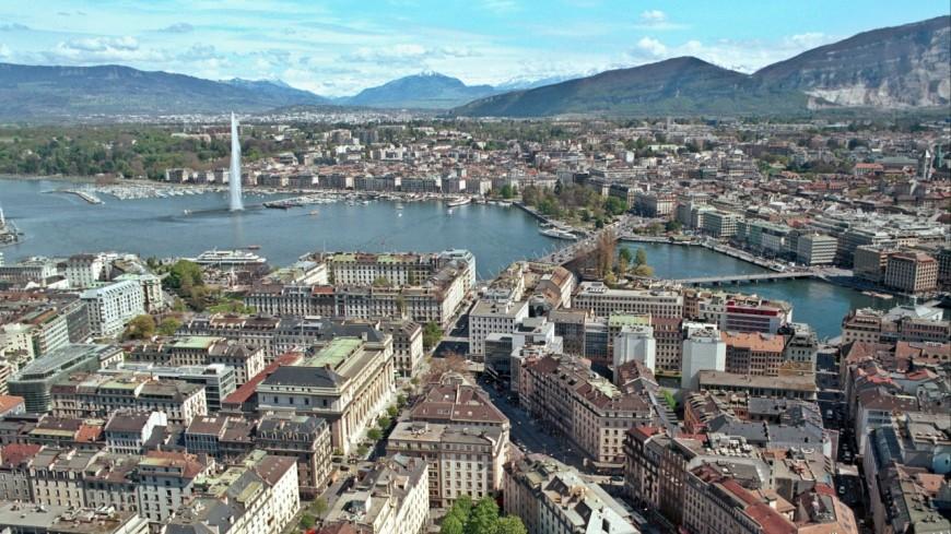 Des perturbations samedi à Genève