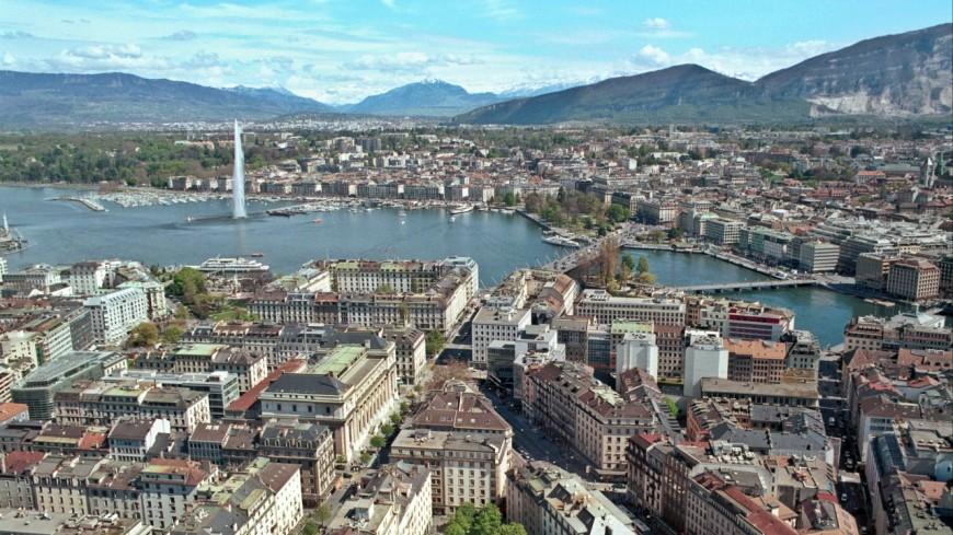 L'éclairage public réduit à Genève ?