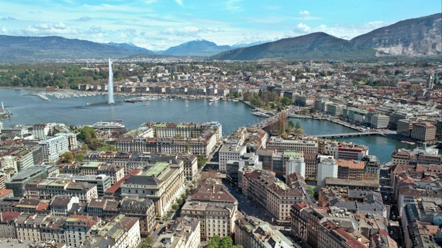 Genève : une marche pour le climat ce vendredi