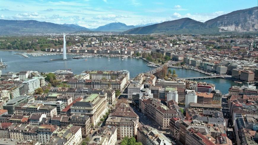 Genève : des incendies de deux-roues