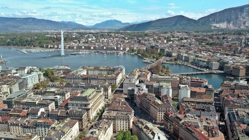 Genève vient parler écologie en France