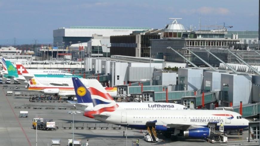 Une nouvelle ligne à l'aéroport de Genève