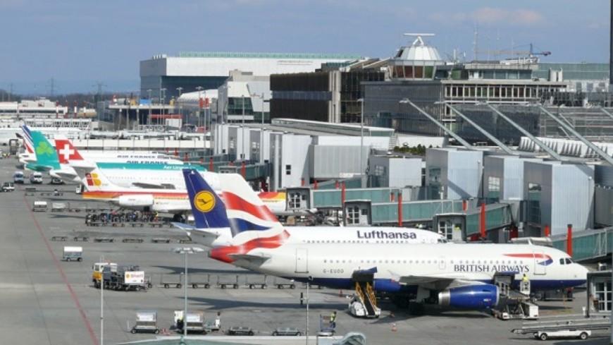 Une taxe environnement sur les billets d'avion ?