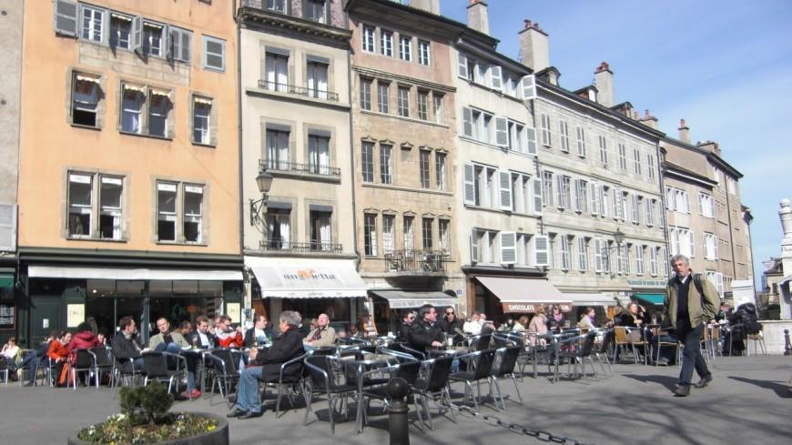 L'immobilier se porte bien à Genève