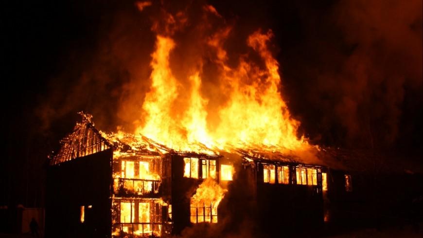 Deux incendies ce week-end à Annecy