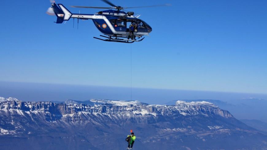 Une quarantaine de skieurs évacués