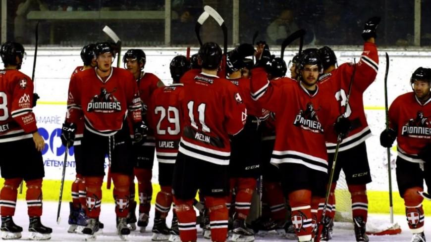 Hockey : c'est la reprise en magnus et LNA !