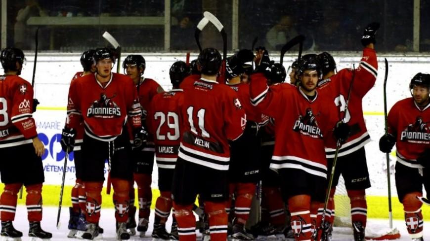 Hockey : très gros rendez-vous pour Chamonix