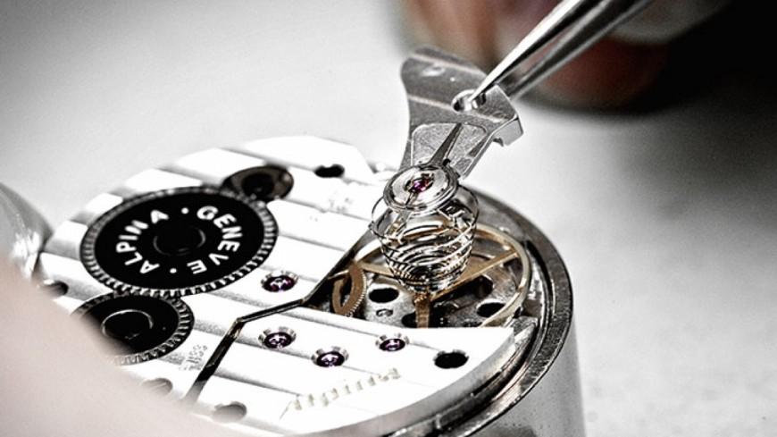 Genève : coup d'envoie du salon de l'horlogerie