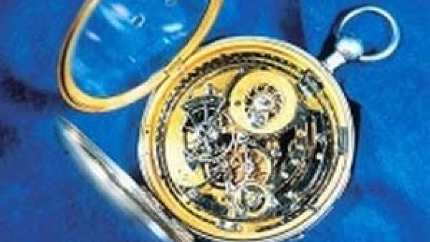 Gen ve carton pour le salon de l horlogerie - Salon de l horlogerie ...