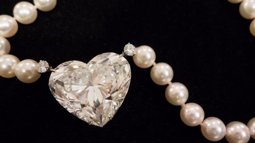 Un diamant vendu 15 millions de dollars