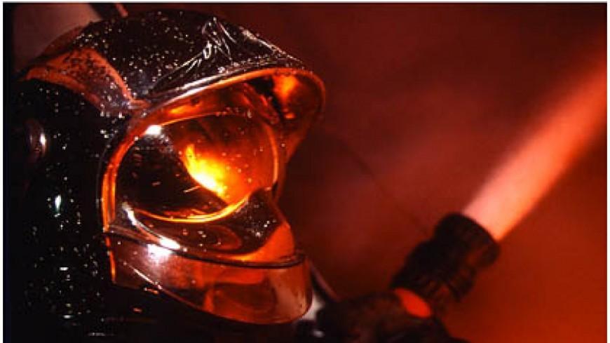 Incendie à Méribel : 12 personnes évacuées