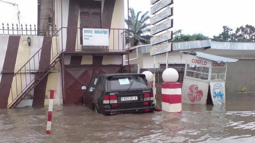 Vigilance orange pluie, inondation et avalanches