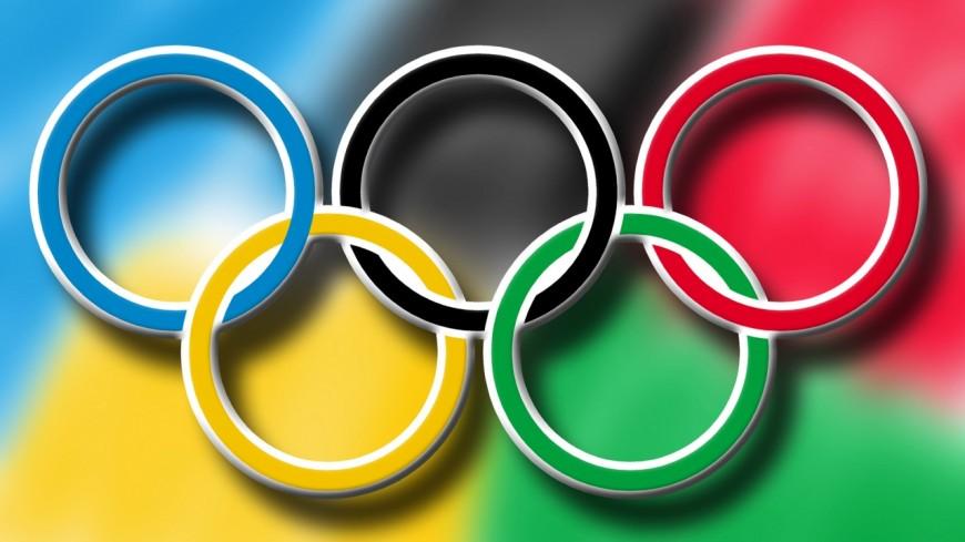 C'est parti pour les Jeux Olympiques !
