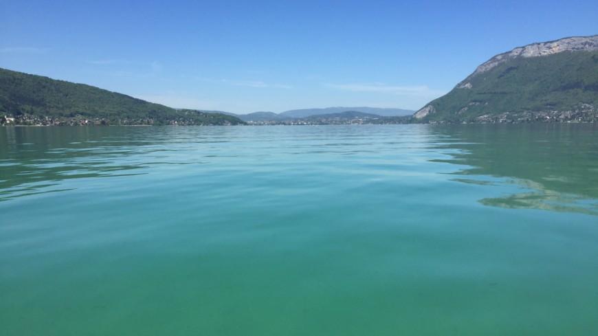 La Haute-Savoie un peu moins sèche