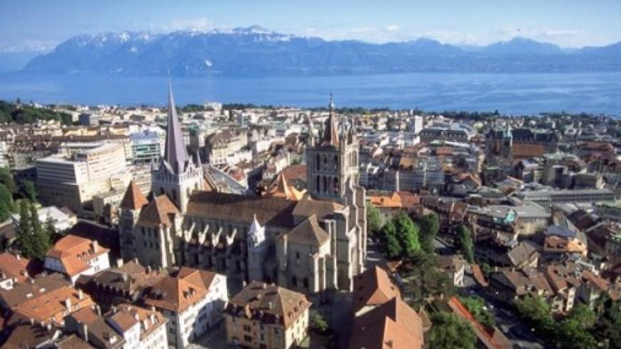 L'assainissement de Lausanne impacté