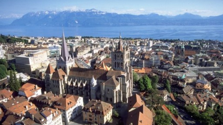 Vaud : de bonnes perspectives pour l'emploi