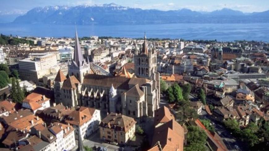 Vaud : le marché du logement toujours tendu