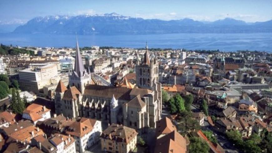 Lausanne : action contre le harcèlement de rue