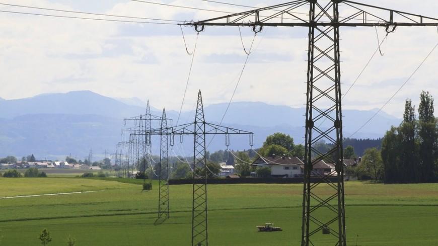 Le vent a soufflé fort en Haute-Savoie
