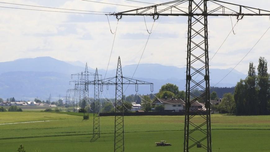 Une panne d'électricité lundi soir à Genève