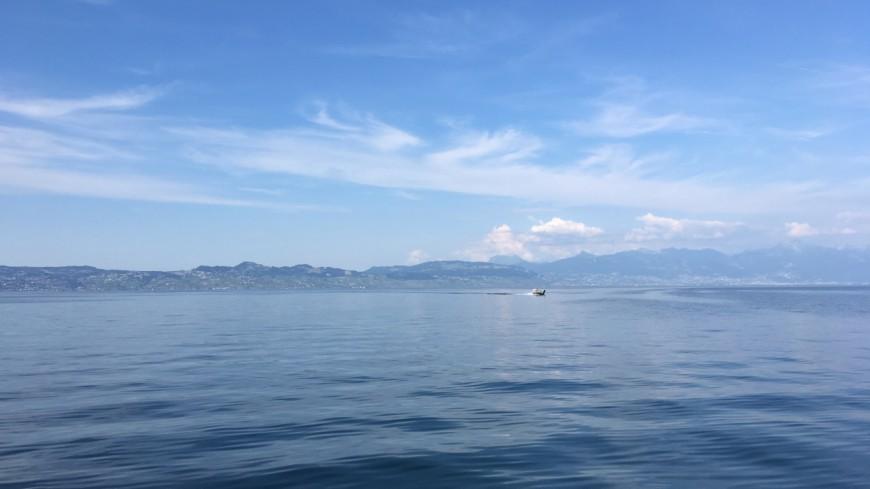 Des places au port de Lausanne