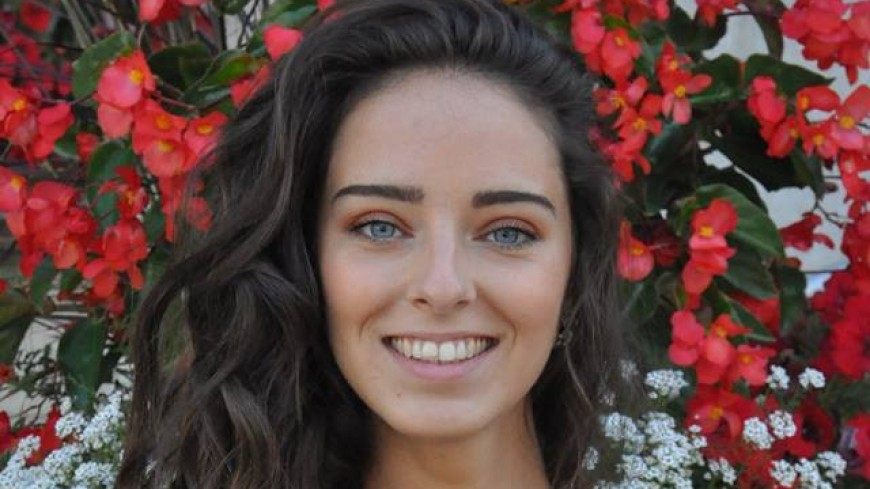 Meava Bianco, nouvelle Miss pays de Savoie