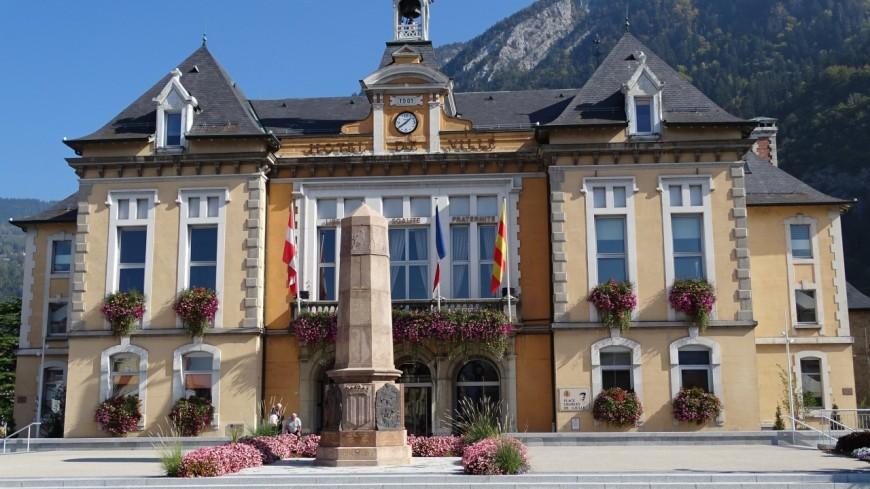 Les élus de Haute-Savoie ont RDV à La Roche