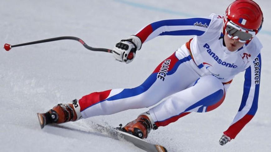 Des athlètes d'hiver montent au créneau