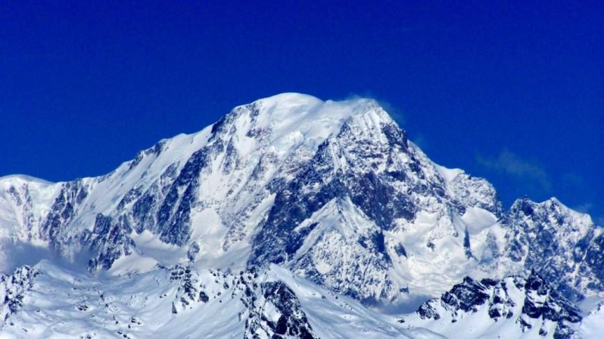 Un accès au Mont-Blanc limité en 2019