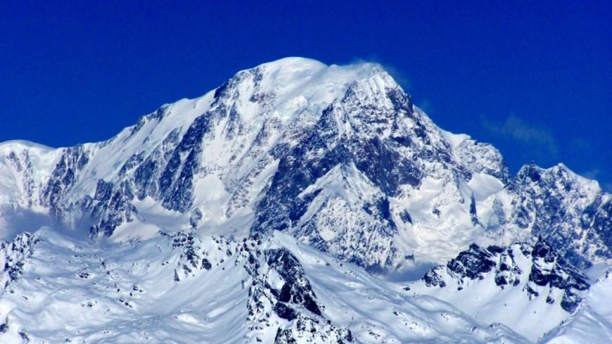Le Mont-Blanc bientôt au Patrimoine de l'UNESCO ?