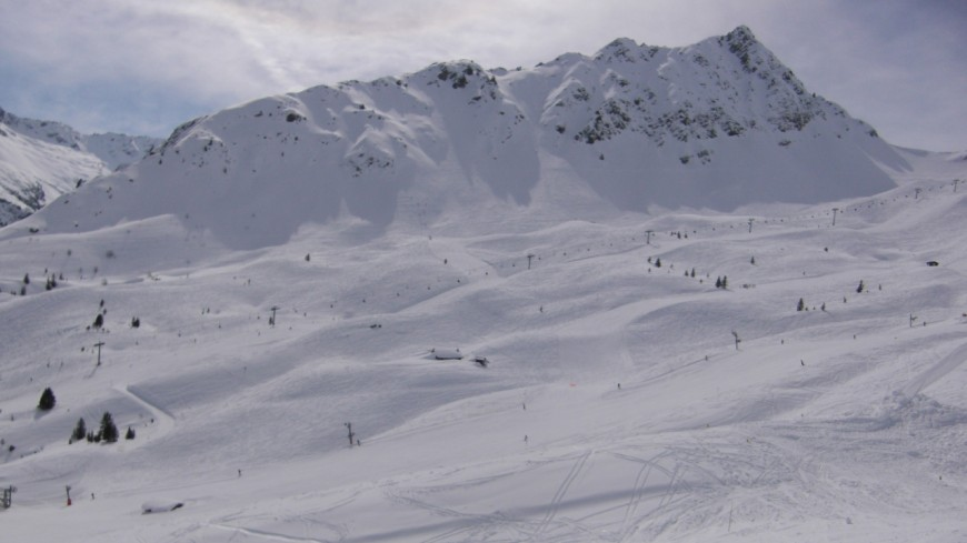 La Haute-Savoie en vigilance jaune