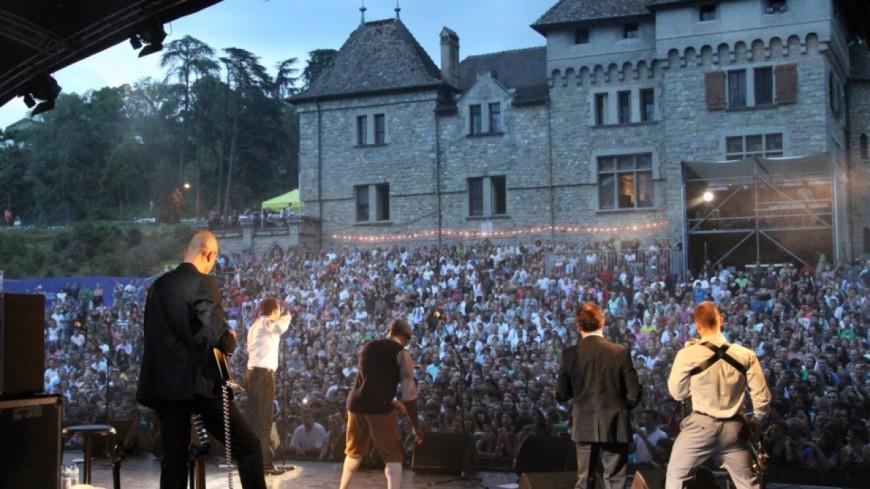 La billetterie du Montjoux Festival ouvre jeudi