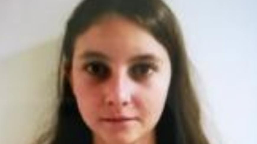 Une collégienne de 12 ans recherchée