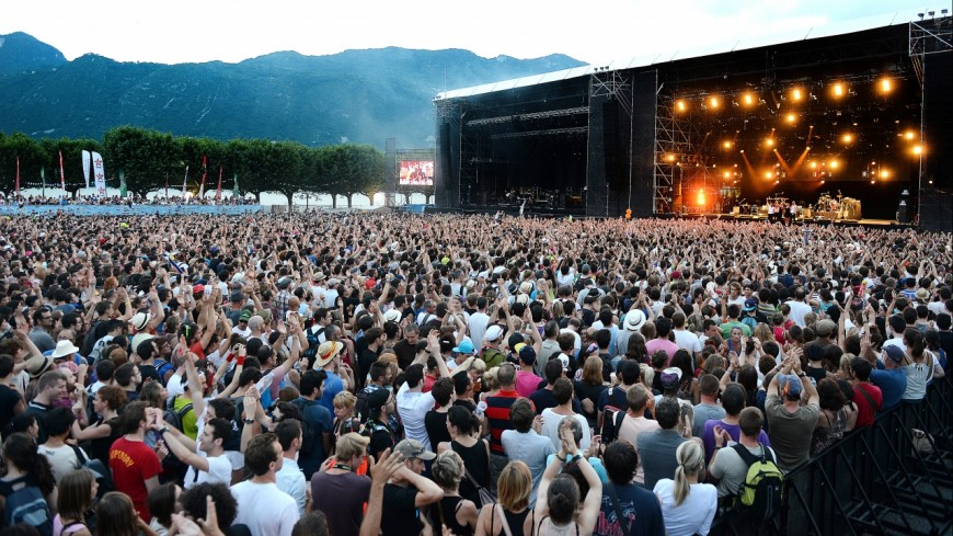 Les festivals s'enchainent dans la région