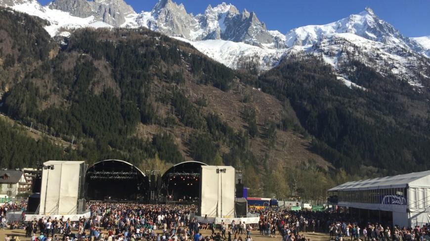 La billetterie Musilac Mont-Blanc ouvre !