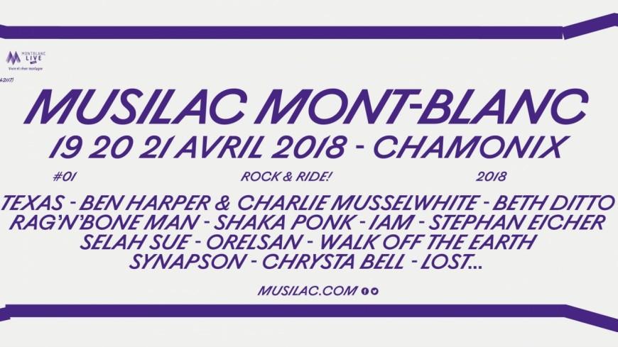 Musilac Mont-Blanc clôture sa programmation