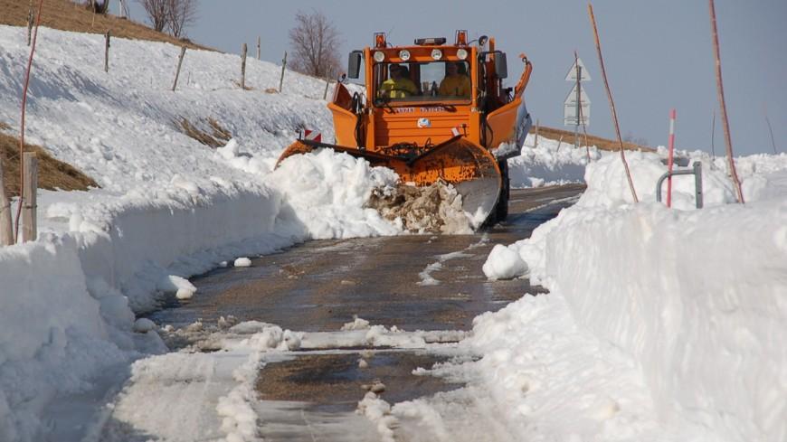 Prudence sur les routes ce week-end en Savoie
