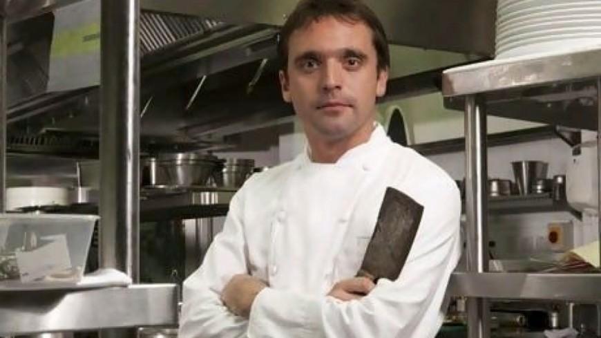 Le cuisinier olivier biles est d c d for Demande emploi cuisinier